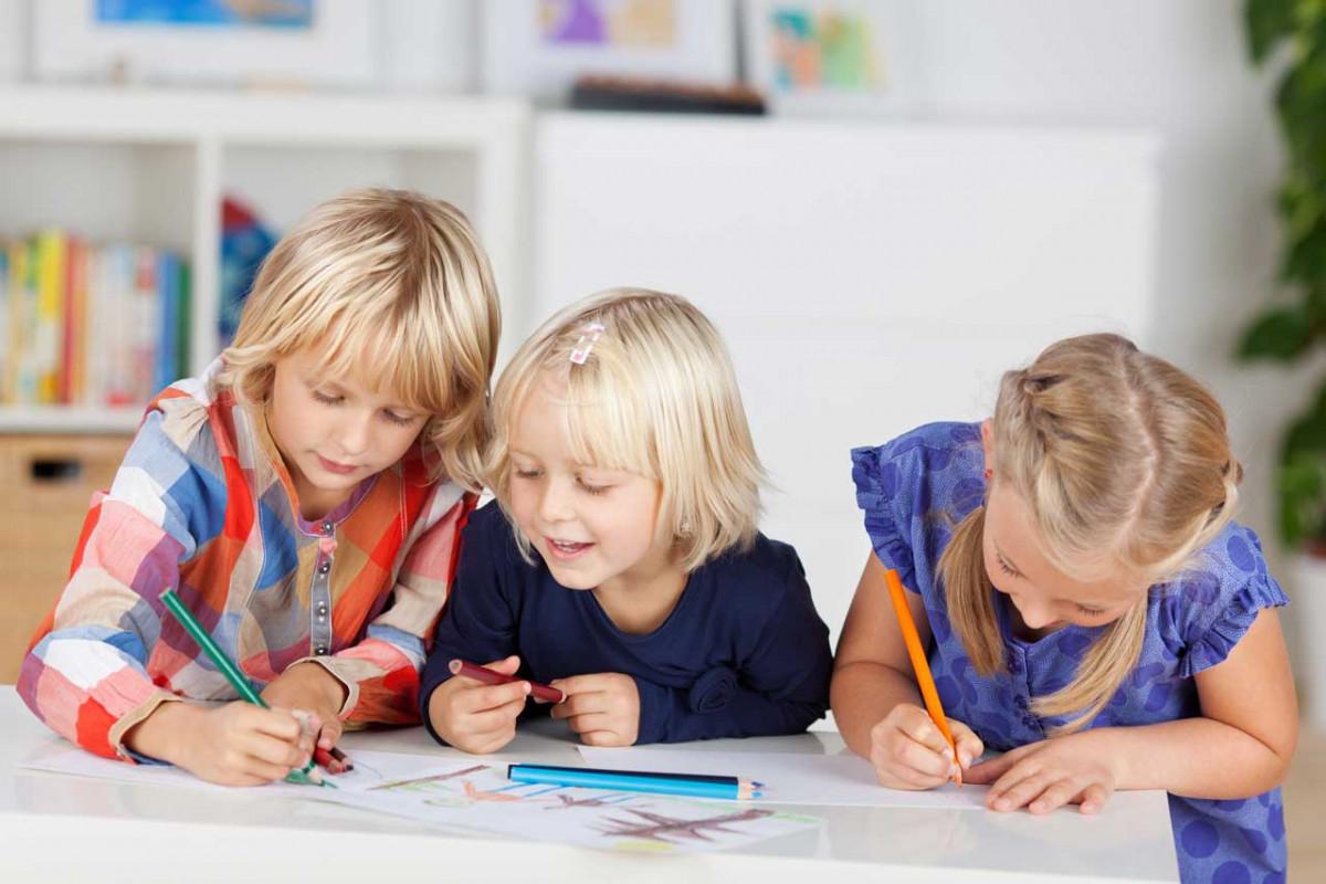 Kreative Ideen für langweilige Kinder-Nachmittage