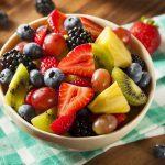 Obst und Gemüse für starke Nerven
