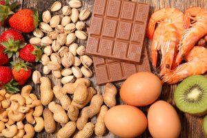 Ernährung: Allergene erkennen