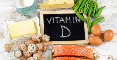 Versorgen Sie sich im Winter mit ausreichend Vitamin D