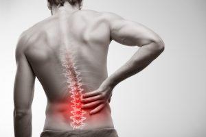 Warum entstehen Rückenschmerzen?