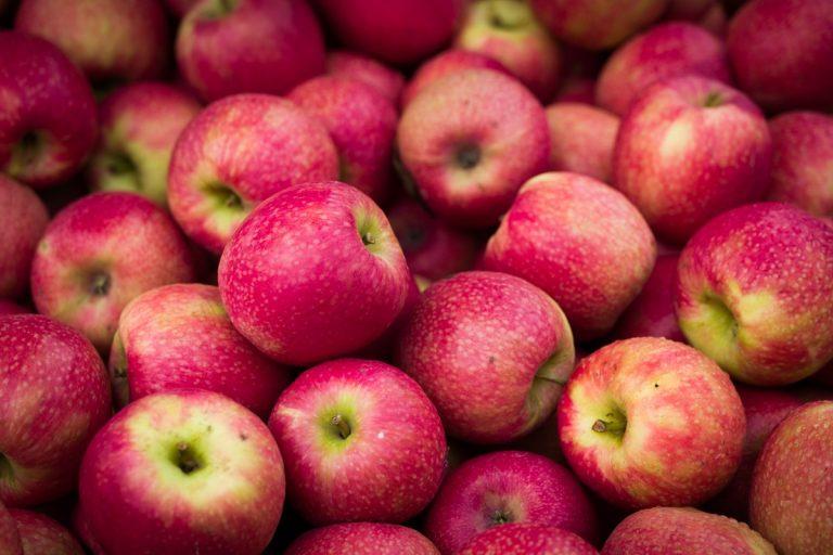 Alte Apfelsorten haben mehr Vitamin C