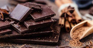 Schokolade schützt das Herz