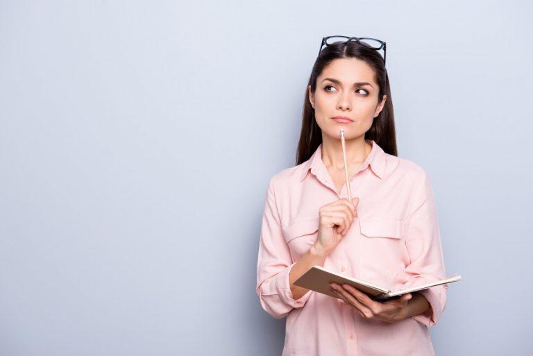 Frauen grübeln zuviel - Wege aus der Grübelfalle