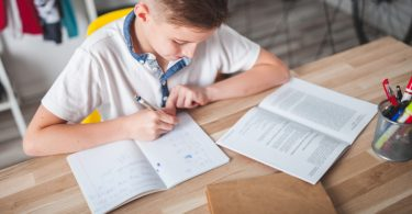 Lerntipps contra schlechte Noten