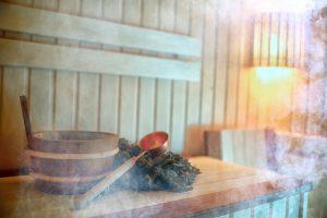 Gesundheit: Gehen Sie nicht nur im Winter in die Sauna