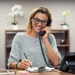 Telefonieren auf Französisch - Typische Gesprächssituationen (Teil 2)