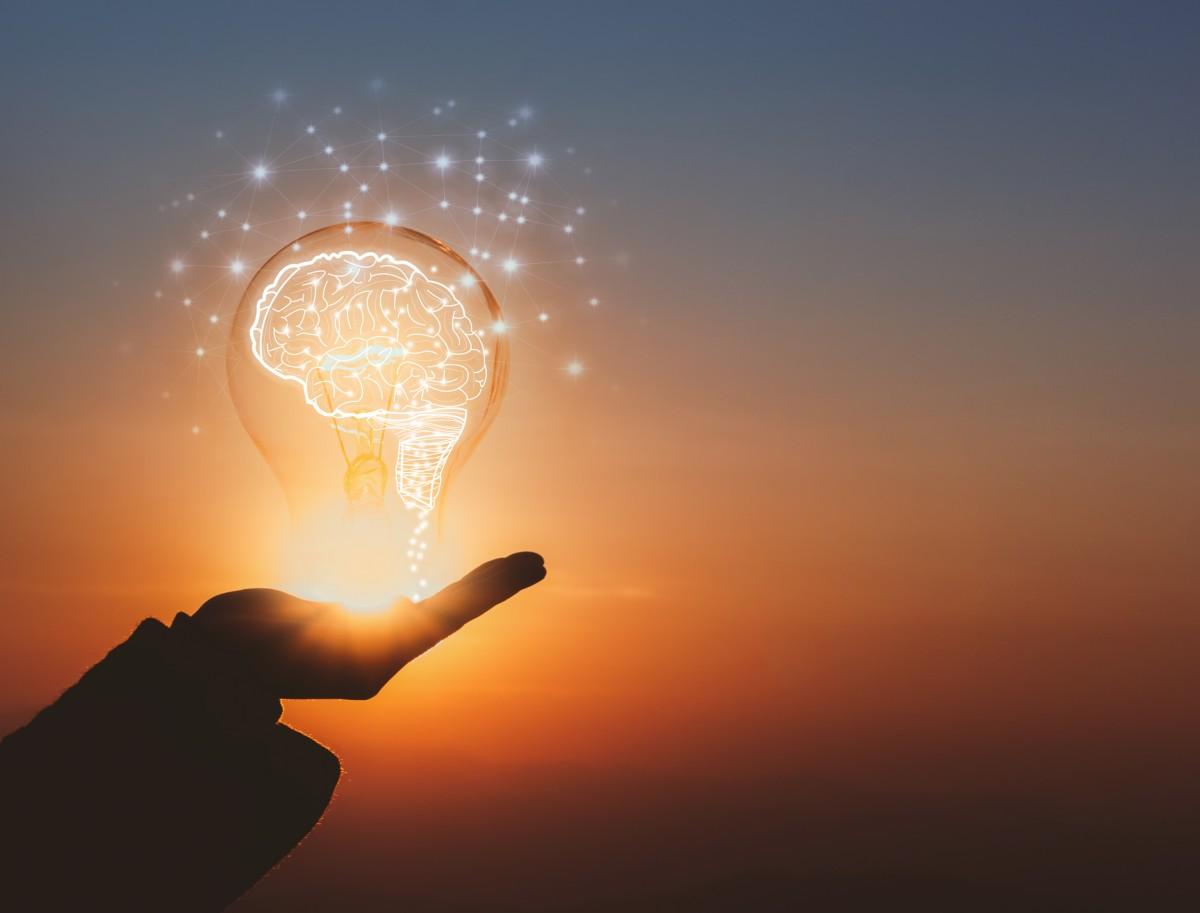 Gute Vorsätze: Nehmen Sie sich vor, kreativ zu sein