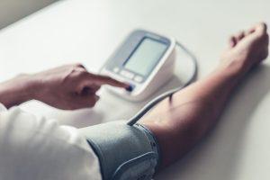 Herz: Ein Gen sorgt für hohen Blutdruck