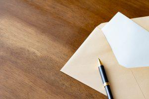 Brief: Drei Tipps für leserorientiertes Schreiben