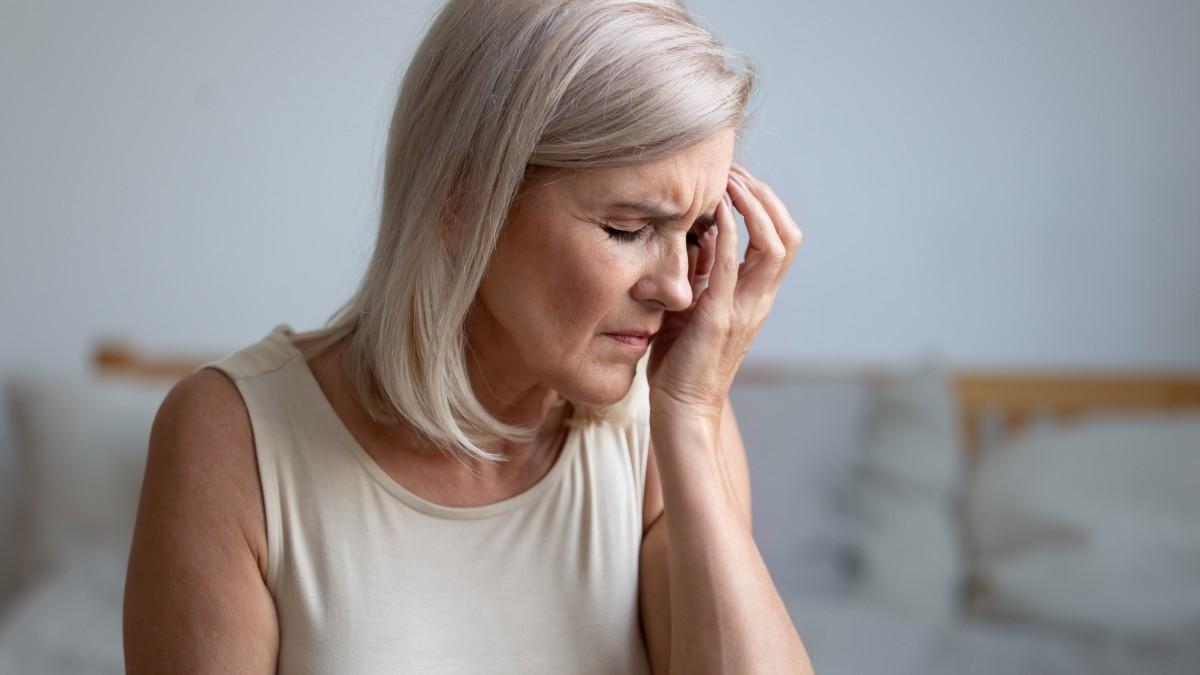 Migräne: Übergewicht erhöht die Anzahl der Anfälle