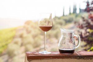 Deutscher Rotwein jenseits vom Spätburgunder: Dunkelfelder