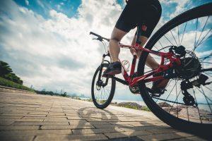 Top 5 der Fatburner-Sportarten