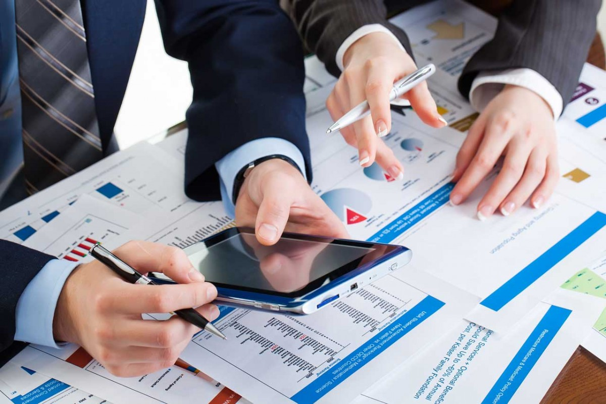 Das Management-Reporting als kritischer Erfolgsfaktor