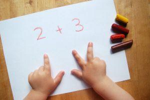Dyskalkulie - Rechenschwäche bei Kindern
