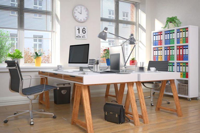 Nützliches im Büro: Büroausstattung und weitere Helfer (Teil 1)