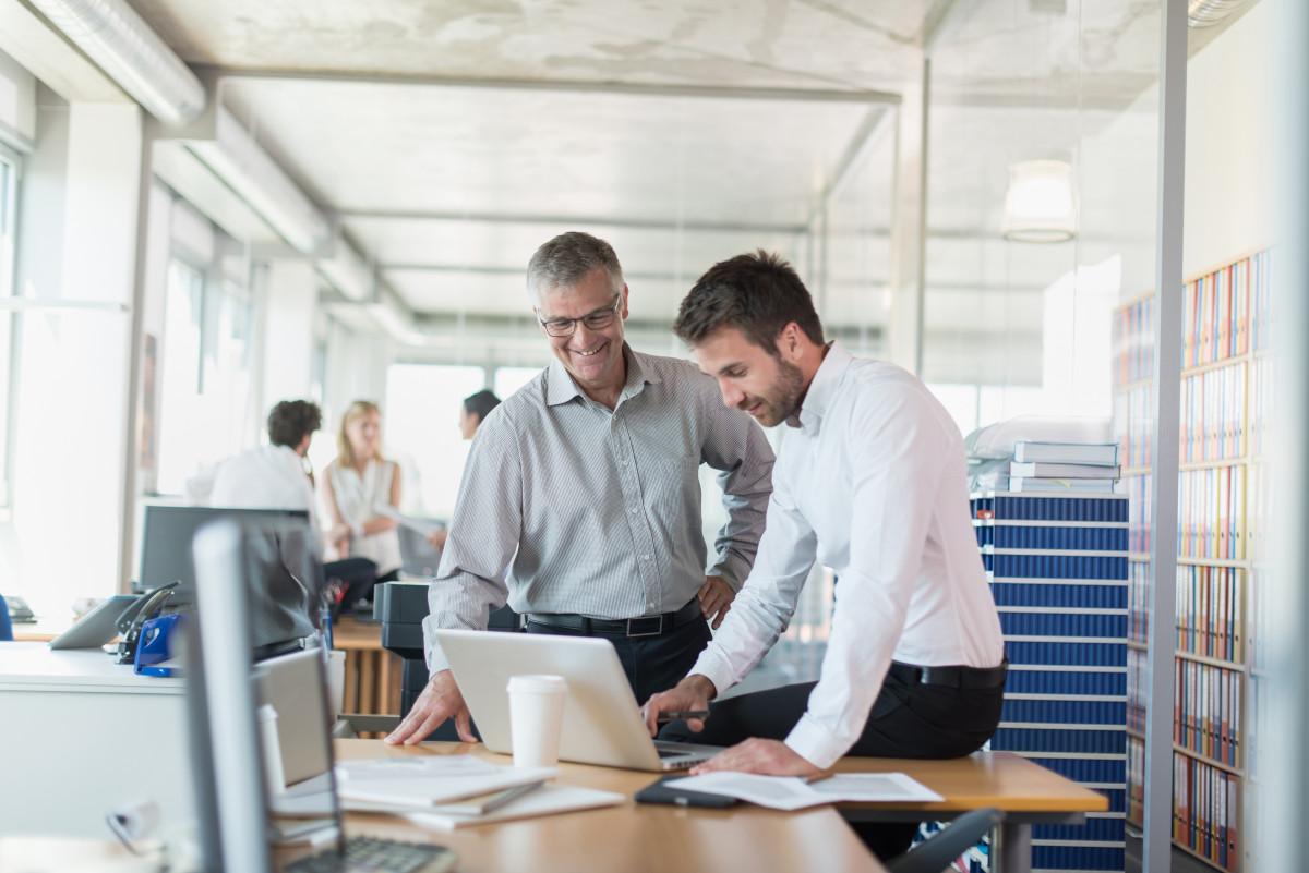 Unklare Chefanweisung im Büro (Teil 2)