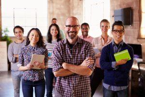 Personal: Mitarbeiter für Ihr Unternehmen