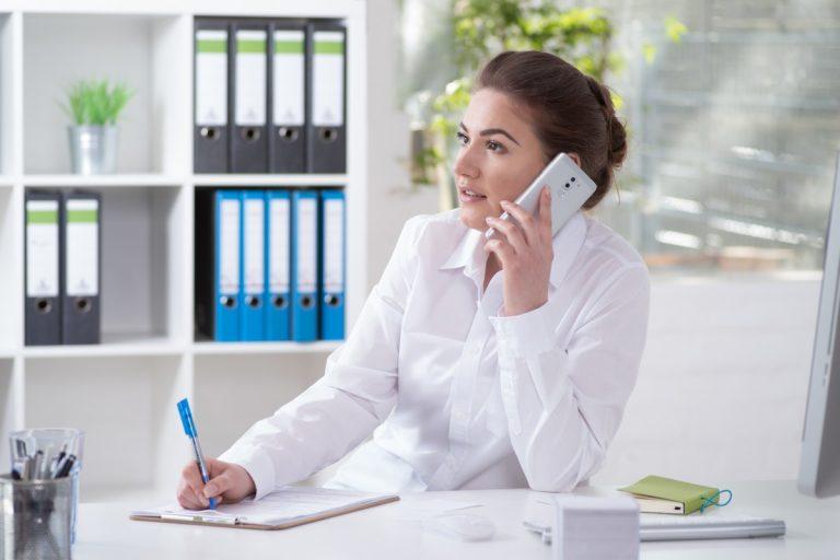 3 Tipps: Wie Sie ausgehende Telefonate effektiver gestalten