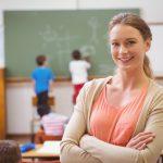 Lehrer sollten Vorbilder sein