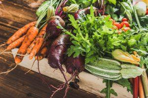 Biolebensmittel: Gut für Sie und Ihre Umwelt