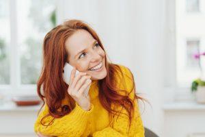 Telefonieren auf Französisch - Mitteilungen und Auskünfte (Teil 5)