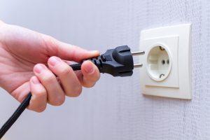 Spartipp: Schalten Sie die geheimen Stromfresser aus