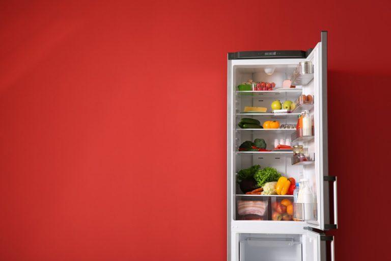 Obst und Gemüse: Was gehört in den Kühlschrank, was nicht?