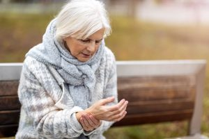 Arthritis-Therapie