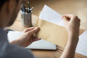 Originelle Briefumschläge für Ihre private Post