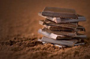 Cholesterin: Wann Schokolade gesund ist
