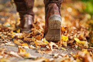 Reduzieren Sie schädlichen Stress durch mehr Bewegung