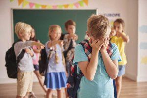Gegen Mobbing in der Schule wehren