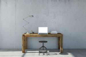 Aufgeräumter Schreibtisch: Ordnung in den Schubladen