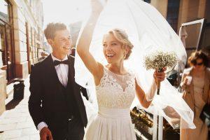 Hochzeitsfotografie: Portrait Fotografie für Fortgeschrittene