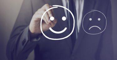 Messung von Kundenzufriedenheit