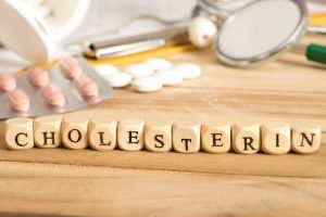 Das gute HDL-Cholesterin