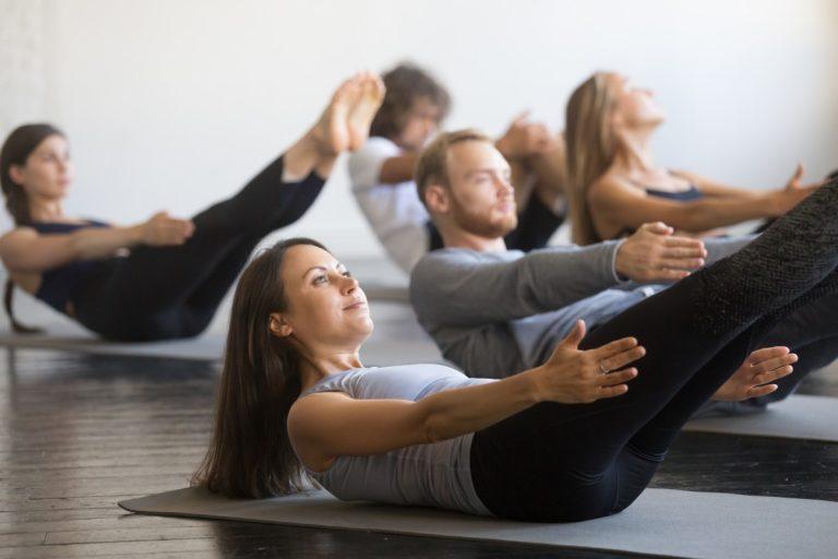 Das Pilates Konzept: Die Pilates Prinzipien in der Praxis (Teil 4)
