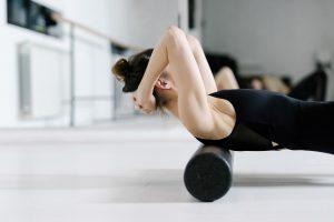Das Pilates Konzept: Wirbelsäule, Powerhouse, Bauchmuskulatur, Beckenboden und Konzentration (Teil 2)