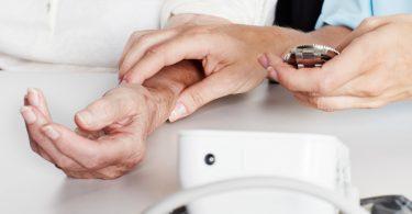 Stressabbau: Eine harmonische Beziehung senkt den Blutdruck
