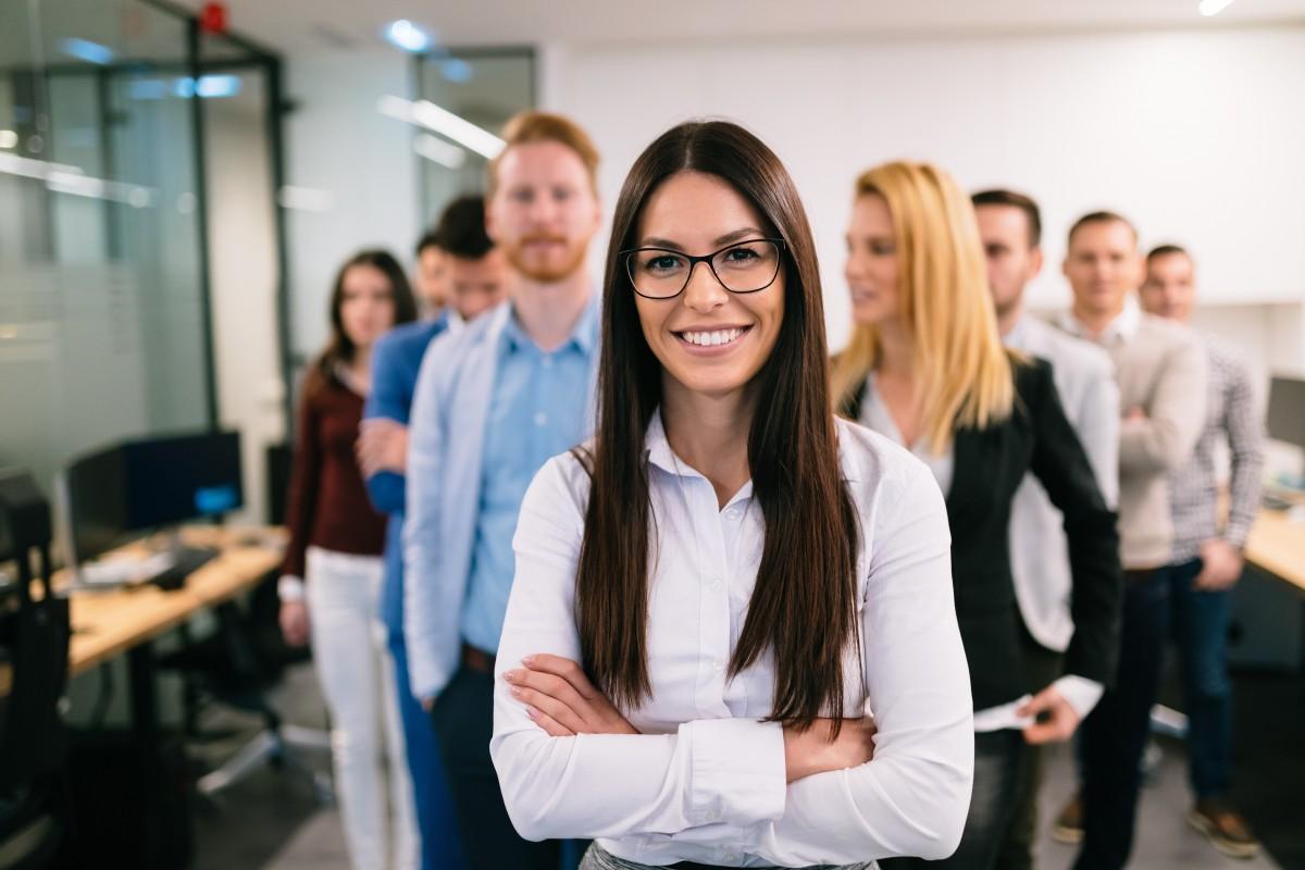 Mitarbeiterführung: Wenn Sie junge Mitarbeiter direkt von der Uni einstellen