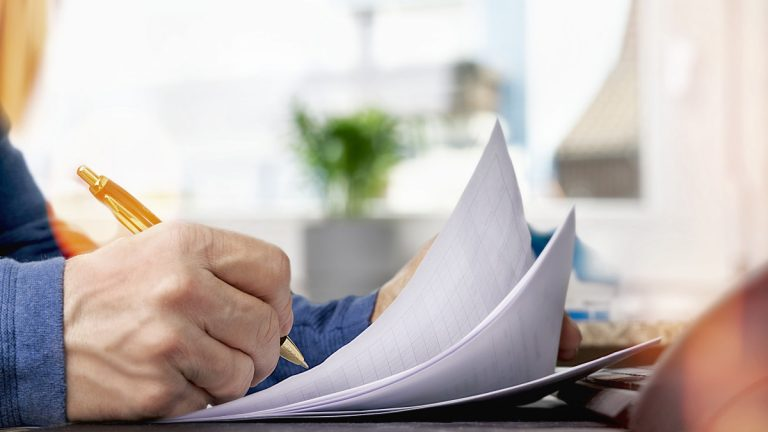 Bewerbungen: Das Anschreiben - Die Anrede (Teil 4)
