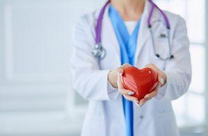 Herz: Herzkrank? Vielleicht hilft eine Psychotherapie!