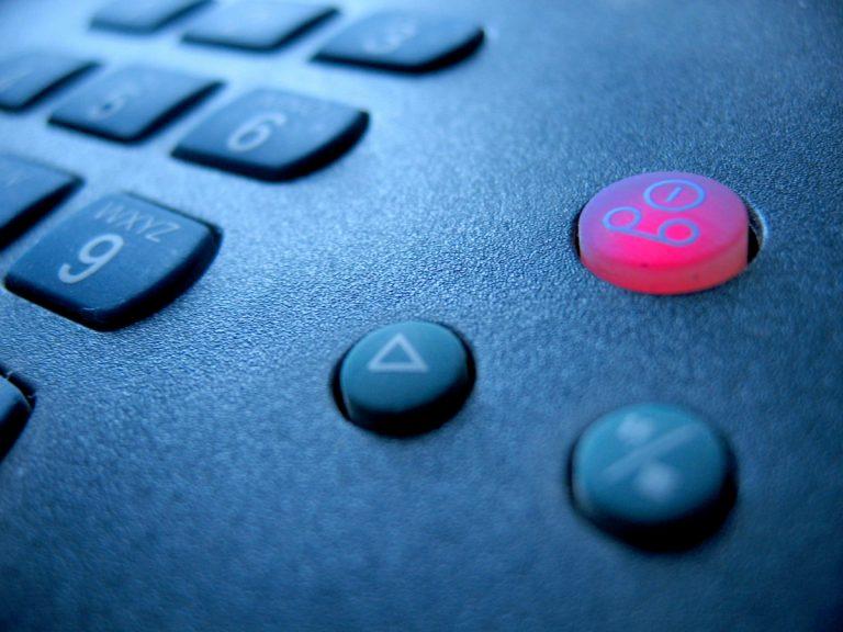 Tipps, wie Sie in den Anrufbeantworter eine Nachricht hinterlassen