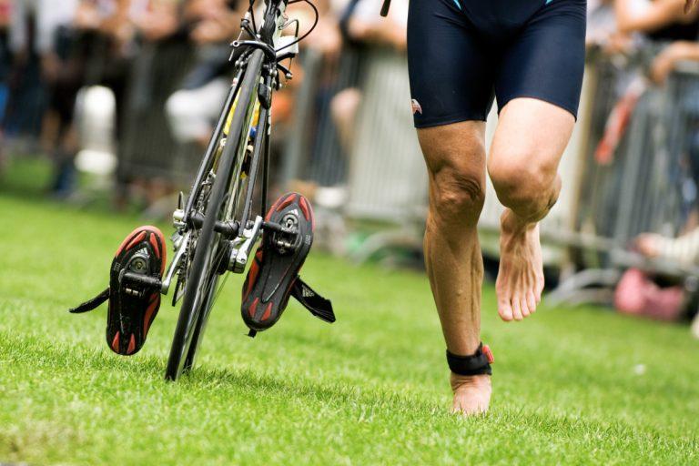 Triathlon: Eine Disziplin nur für Leistungssportler?