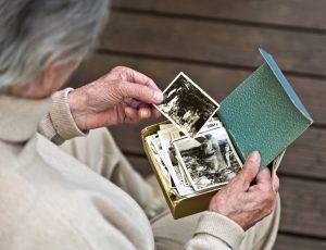 Demenz: Wenn ein Familienmitglied in eine andere Welt abtaucht