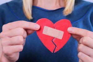 Broken Heart Syndrom: Das gebrochene Herz
