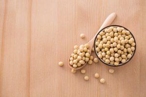 Gesunde Eiweißquelle: Soja