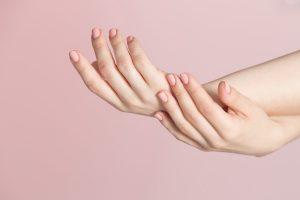 Was Ihre Fingernägel über Ihre Gesundheit verraten