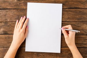 Schreibstil: Drücken Sie sich natürlich aus